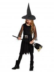 Costume da piccola strega per bambina