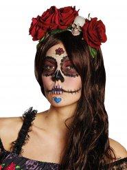 Cerchietto gotico Halloween