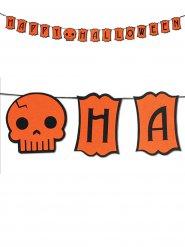 Ghirlanda Happy Halloween 1,82 m