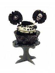 Supporto per cupcake halloween