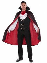 Costume da vampiro raffinato per uomo