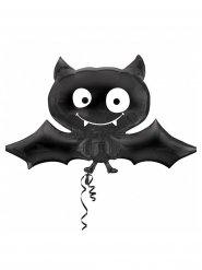 Palloncino a pipistrello 104 x60 cm Halloween