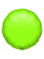 Palloncino verde 41 cm