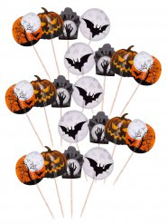 20 stuzzicadenti di halloween