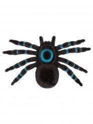 Decorazione di halloween ragno nero 16 x 10 x 2 cm