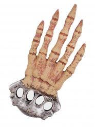 Accessori mano da scheletro 31 cm