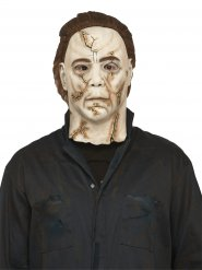 Maschera Michael Myers Halloween 2018™ per adulto