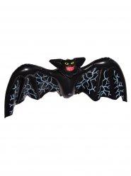 Pipistrello gonfiabile halloween 130 x 41 cm