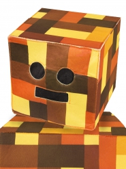Maschera  robot per bambino