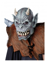 Maschera da Gargoyles adulto