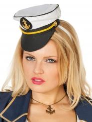 Cappellino da marinaio per donna