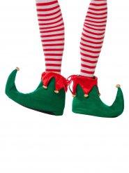 Scarpe da elfo per adulto