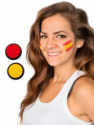 Kit trucco supporter Spagna