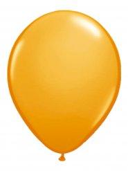 20 palloncini in lattice arancioni 13 cm