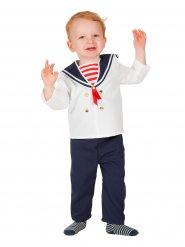 Costume da marinaio per bébé
