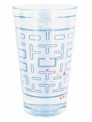 Bicchiere Pac Man che cambia colore