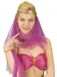 Diadema danzatrice orientale per adulto