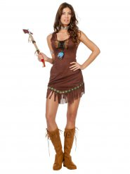 Costume indiana d