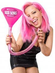 Imbuto per birra rosa