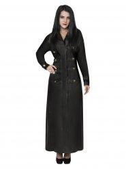Costume gotico per donna da vampiro halloween