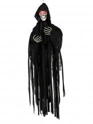 Decorazione scheletro da appendere Halloween