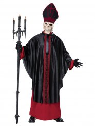 Costume papa lugubre adulto