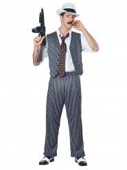 Costume da mafioso per uomo