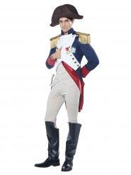 Costume da Imperatore Francese Napoleone da uomo