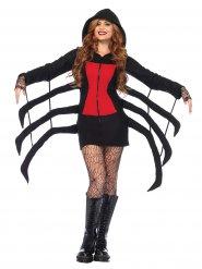 Costume ragno per donna