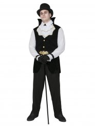 Costume da vampiro gentlement