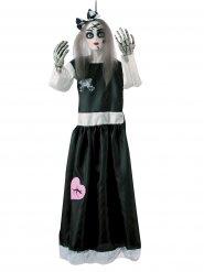 Decorazione da appendere bambola posseduta