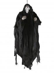 Decorazione per halloween scheletro orribile