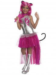Costume Catty Noir™ Monster High™ per ragazza