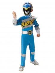 Costume deluxe Power Rangers Blu™ per bambino