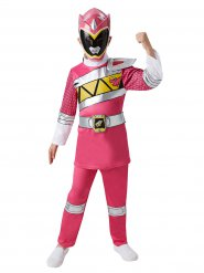 Costume da Power Rangers™ rosa per bambini