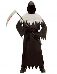 Costume da morte per bambino Halloween