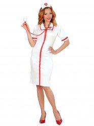 Costume da infermiera sexy per donna
