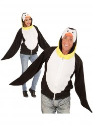 Costume da pinguino da adulto