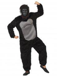 Costume da gorilla