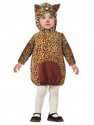 Costume da piccolo leopardo per bambino