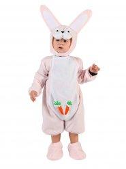 Costume da coniglio per neonato