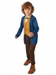 Costume Newt Scamander™ per bambino - Animali fantastici e dove trovarli™