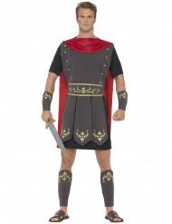 Costume da gladiatore romano antico per uomo