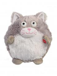 Peluche gatto animato e sonoro 18.5 cm