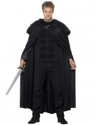 Costume da guerriero dell