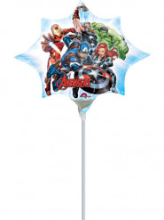 Palloncino in alluminio gonfio Avengers™