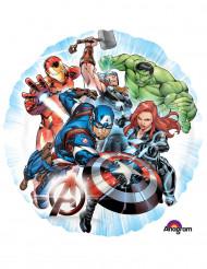 Palloncino alluminio Avengers™