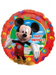 Palloncino di alluminio Happy birthday Topolino™