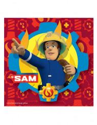 20 Tovaglioli Sam il Pompiere™