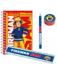 Kit di cancelleria Sam il pompiere™